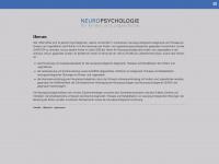 kinderneuropsychologie.ch Webseite Vorschau