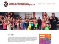 kindersindunschlagbar.de Webseite Vorschau