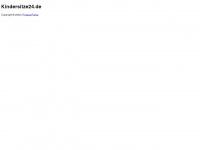 kindersitze24.de Webseite Vorschau