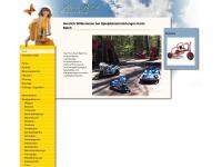 kinderspielbereich.de Webseite Vorschau