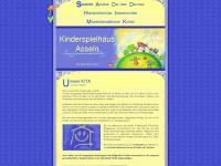 kinderspielhaus-asseln.de Webseite Vorschau