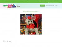 kinderspielundspassfabrik.de Webseite Vorschau