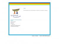 kinderstube-travemuende.de Webseite Vorschau