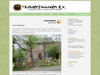 kinderstuebchen-bochum.de Webseite Vorschau