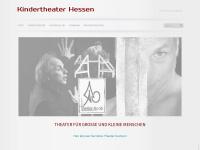 kindertheater-hessen.de Webseite Vorschau