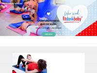 kindertanzwelt-ratingen.de Webseite Vorschau