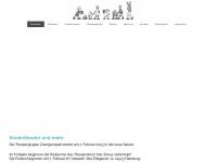 kindertheater-und-mehr.de Webseite Vorschau