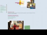 kindertherapie-harburg.de Webseite Vorschau