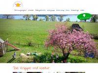 kindertraum-haus.ch Webseite Vorschau