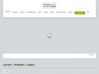 kindertraum-nettetal.de Webseite Vorschau
