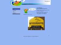 kindertreff-wildeshausen.de Webseite Vorschau