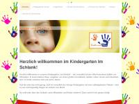 kinderundeltern.de Webseite Vorschau