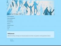 kindervertretung-nord.de Webseite Vorschau