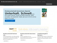 unterhaltsrechner kinder d sseldorfer tabelle. Black Bedroom Furniture Sets. Home Design Ideas