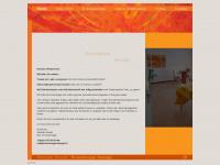 kinesiologie-bewegt.ch Webseite Vorschau