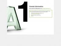 kinesiologie-biedermann.at Webseite Vorschau