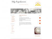kinesiologie-helgaaugenhammer.at Webseite Vorschau