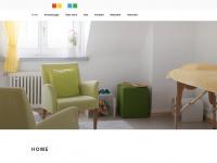 kinesiologie-meier.ch Webseite Vorschau