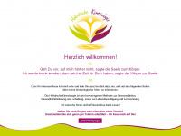 kinesiologie-ol.de Webseite Vorschau