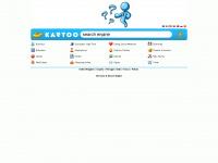 kartoo.com Webseite Vorschau