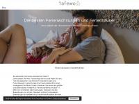 1afewo.de Webseite Vorschau