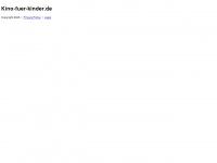 kino-fuer-kinder.de Webseite Vorschau