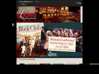 kino-wolfhagen.de Webseite Vorschau
