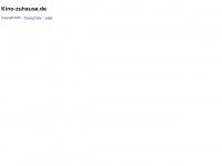 kino-zuhause.de Webseite Vorschau