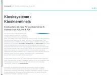 kioskspecial.de Webseite Vorschau