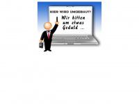 kip-team.de Webseite Vorschau