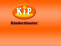kip-theater.de Webseite Vorschau