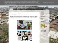 kipepeo-kenia.blogspot.com Webseite Vorschau