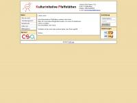 kipfler.at Webseite Vorschau