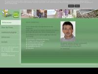 kipp-fliegengitter.de Webseite Vorschau