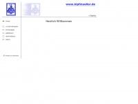 kipfmueller.de Webseite Vorschau
