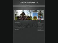 kippel.de Webseite Vorschau