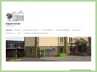 kipperschule.de Webseite Vorschau