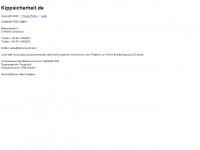 kippsicherheit.de Webseite Vorschau