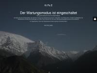 kipse.de Webseite Vorschau