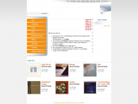 kir.ch Webseite Vorschau