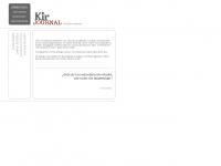 kir-journal.de Webseite Vorschau