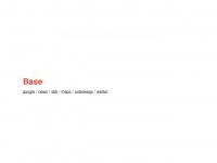 kirch.ch Webseite Vorschau