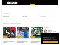 kirch24.de Webseite Vorschau