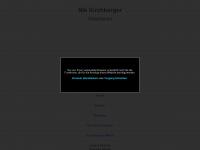 kirchberger.ch Webseite Vorschau