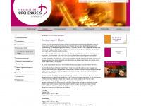 kirche-macht-musik.de Webseite Vorschau