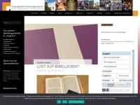 kirche-mauwei.de Webseite Vorschau