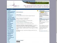 kirche-moerzheim-wollmesheim.de Webseite Vorschau