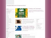 kirche-murten.ch Webseite Vorschau