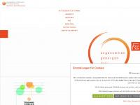 kirche-neufahrn.de Webseite Vorschau