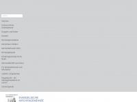 kirche-niederhofen.de Webseite Vorschau
